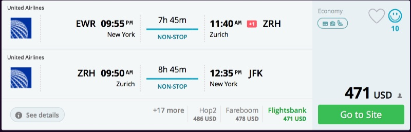 Banners_and_Alerts_and_New_York_to_Zurich_flights_-_momondo