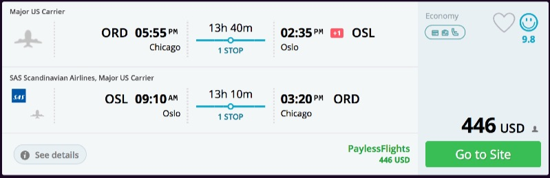 Chicago_to_Oslo_flights_-_momondo