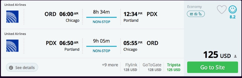 Chicago_to_Portland_flights_-_momondo