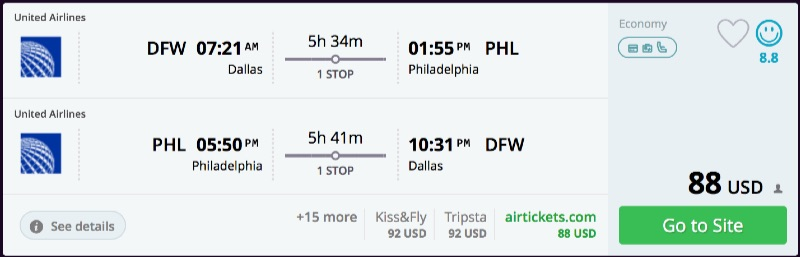 Dallas_to_Philadelphia_flights_-_momondo