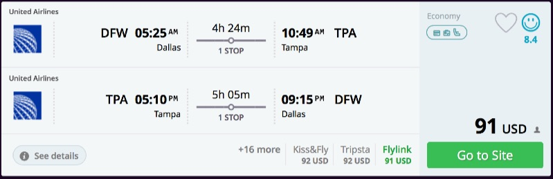 Dallas_to_Tampa_flights_-_momondo