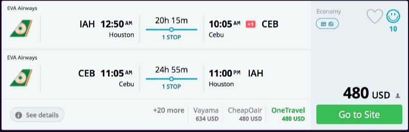 Houston_to_Cebu_flights_-_momondo