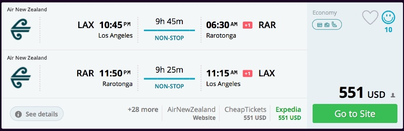 Los_Angeles_to_Rarotonga_flights_-_momondo