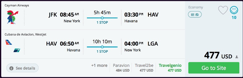 New_York_to_Havana_flights_-_momondo