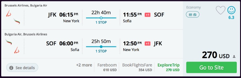 New_York_to_Sofia_flights_-_momondo