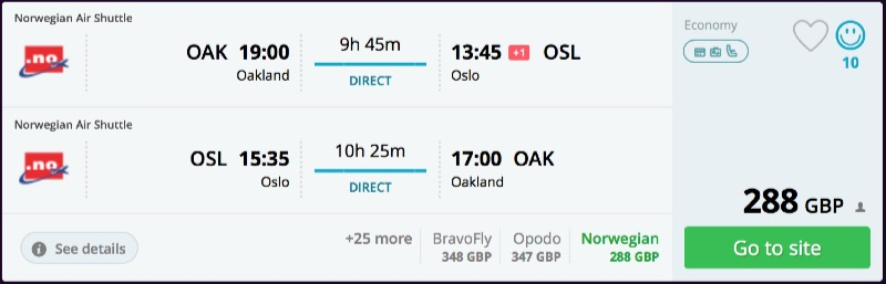 Oakland_to_Oslo_flights_-_momondo