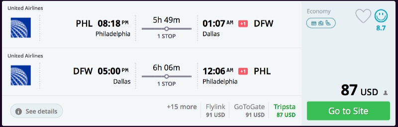 Philadelphia_to_Dallas_flights_-_momondo