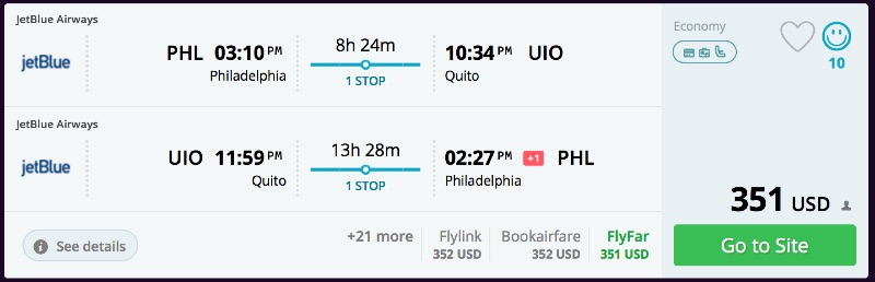 Philadelphia_to_Quito_flights_-_momondo
