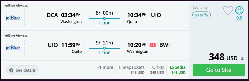Washington_DC_to_Quito_flights_-_momondo