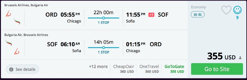 chicago_to_Sofia_flights_-_momondo