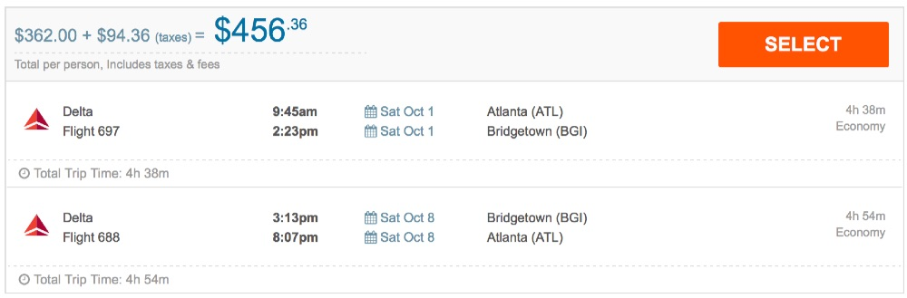 80__off_cheap_flights_from_Atlanta_to_Bridgetown_-_FlightHub_com