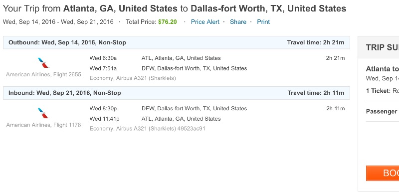 80__off_cheap_flights_from_Atlanta_to_Dallas-fort_Worth_-_FlightHub_com