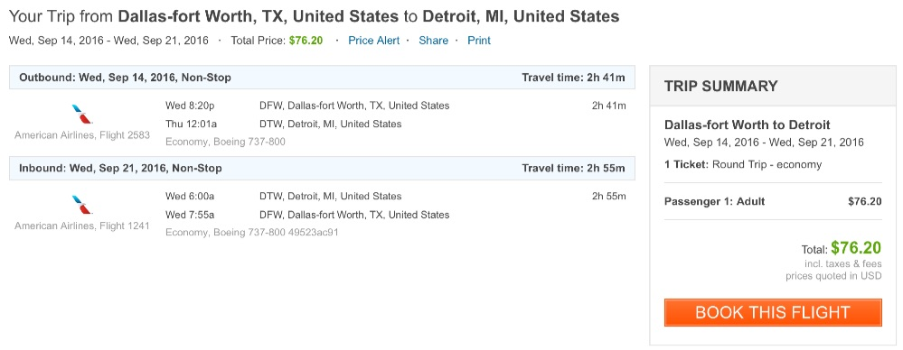 80__off_cheap_flights_from_Dallas-fort_Worth_to_Detroit_-_FlightHub_com