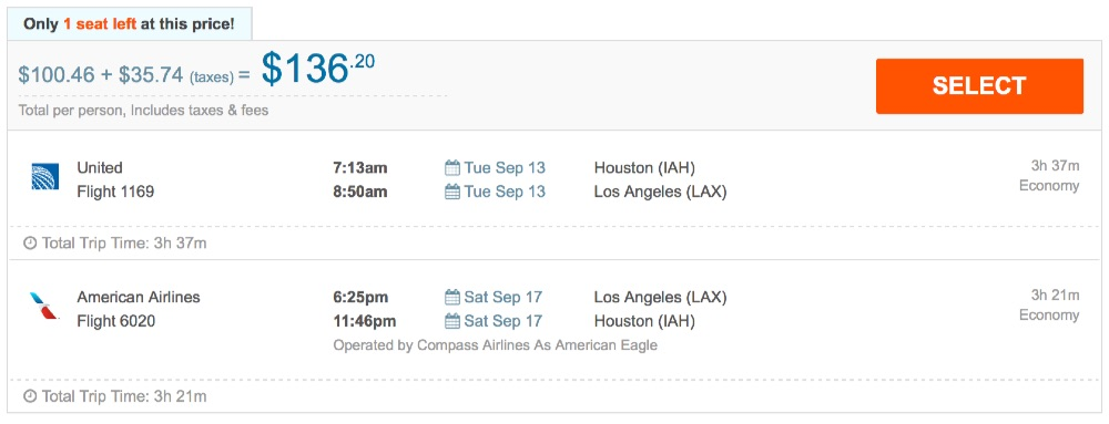 80__off_cheap_flights_from_Houston_to_Los_Angeles_-_FlightHub_com