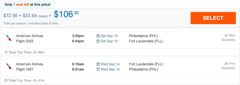 80__off_cheap_flights_from_Philadelphia_to_Fort_Lauderdale_-_FlightHub_com