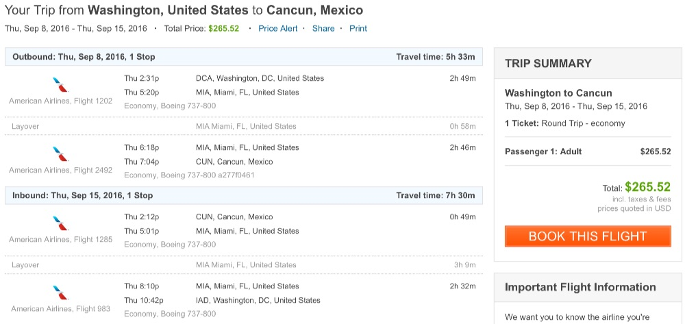 80__off_cheap_flights_from_Washington_to_Cancun_-_FlightHub_com