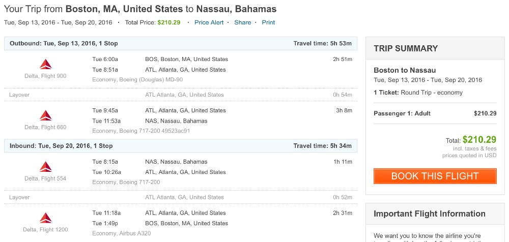 Banners_and_Alerts_and_80__off_cheap_flights_from_Boston_to_Nassau_-_FlightHub_com
