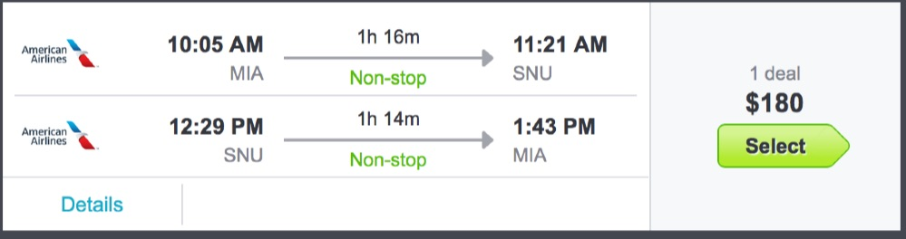 Cheap_flights_from_Miami_to_Santa_Clara_at_Skyscanner