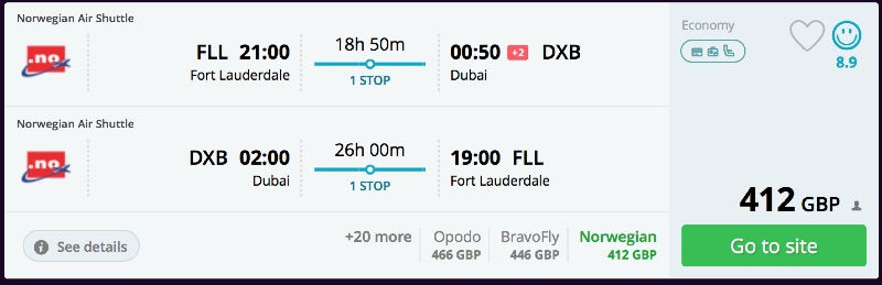 Fort_Lauderdale_to_Dubai_flights_-_momondo