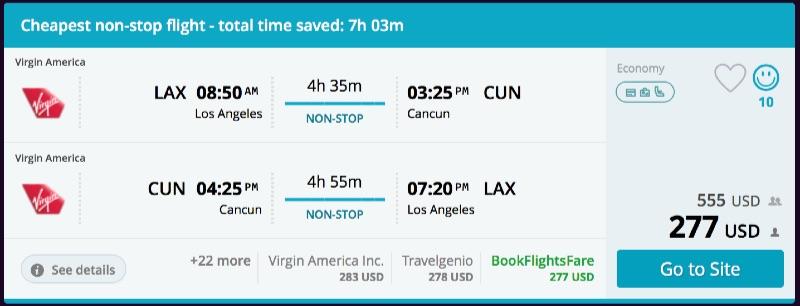Los_Angeles_to_Cancun_flights_-_momondo