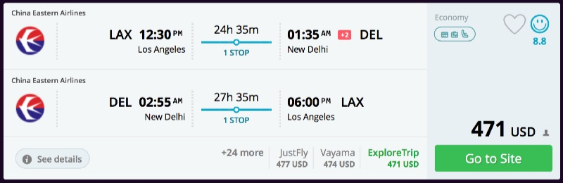 Los_Angeles_to_New_Delhi_flights_-_momondo