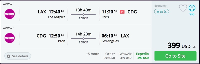 Los_Angeles_to_Paris_flights