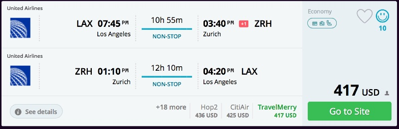 Los_Angeles_to_Zurich_flights_-_momondo