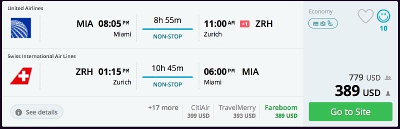 Miami_to_Zurich_flights_-_momondo