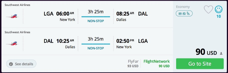 New_York_to_Dallas_flights_-_momondo