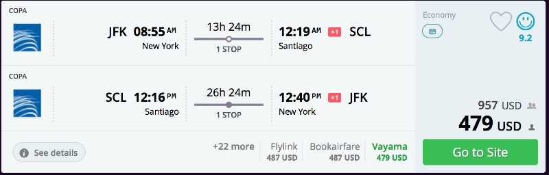 New_York_to_Santiago_flights_-_momondo