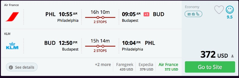 Philadelphia_to_Budapest_flights_-_momondo