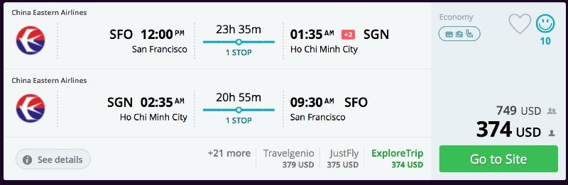 San_Francisco_to_Ho_Chi_Minh_City_flights_-_momondo