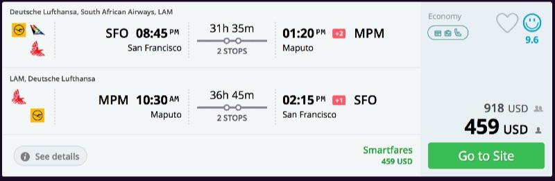 San_Francisco_to_Maputo_flights_-_momondo