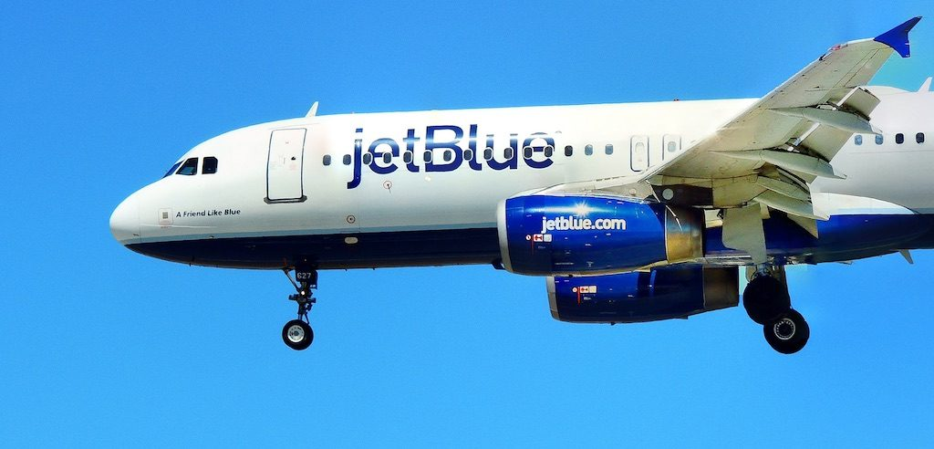 jetBlue Flash Fares – From $20 One-Way (NYC to BOS for $20 one-way)