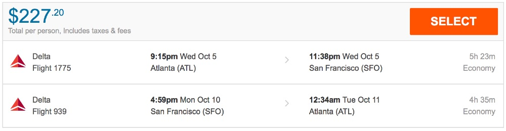 80__off_cheap_flights_from_Atlanta_to_San_Francisco_-_FlightHub_com