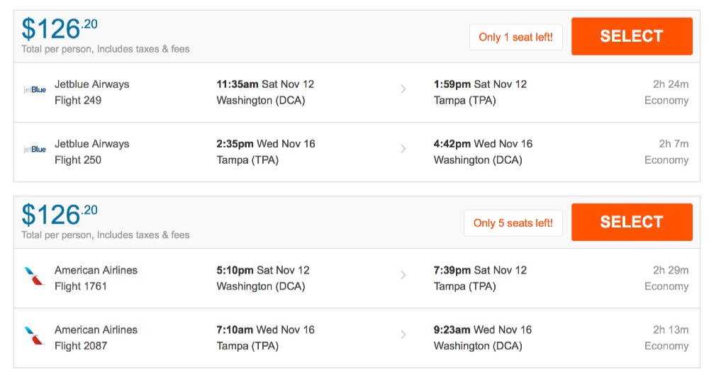 80__off_cheap_flights_from_Washington_to_Tampa_-_FlightHub_com