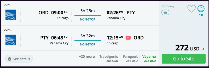 Chicago_to_Panama_City_flights_-_momondo