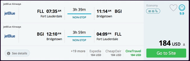 Fort_Lauderdale_to_Bridgetown_flights_-_momondo