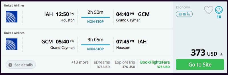 Houston_to_Grand_Cayman_flights_-_momondo