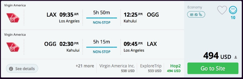 Los_Angeles_to_Kahului_flights_-_momondo
