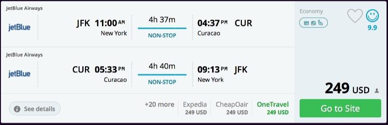 New_York_to_Curacao_flights_-_momondo