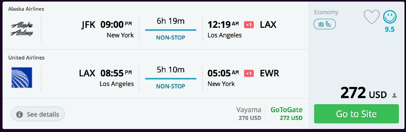 New_York_to_Los_Angeles_flights_-_momondo