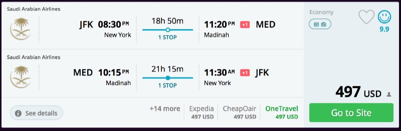 New_York_to_Madinah_flights_-_momondo