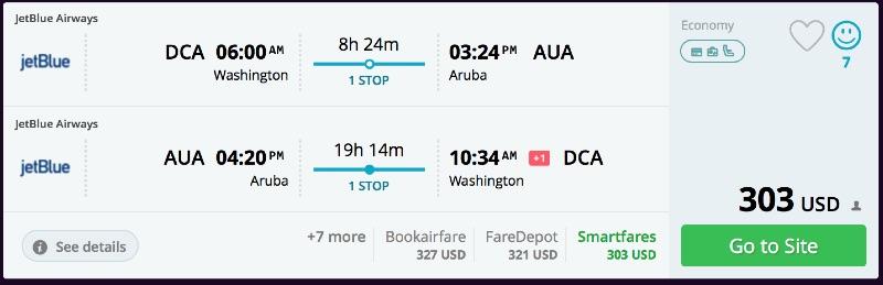 Washington_DC_to_Aruba_flights_-_momondo