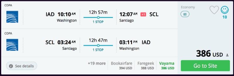 Washington_DC_to_Santiago_De_Compostela_flights_-_momondo