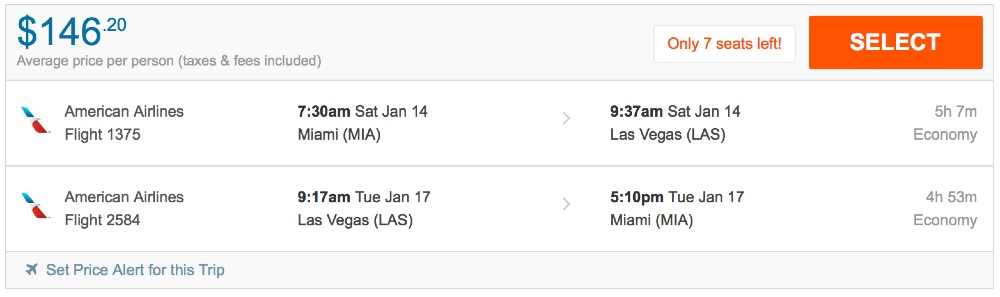 80__off_cheap_flights_from_Miami_to_Las_Vegas_-_FlightHub_com