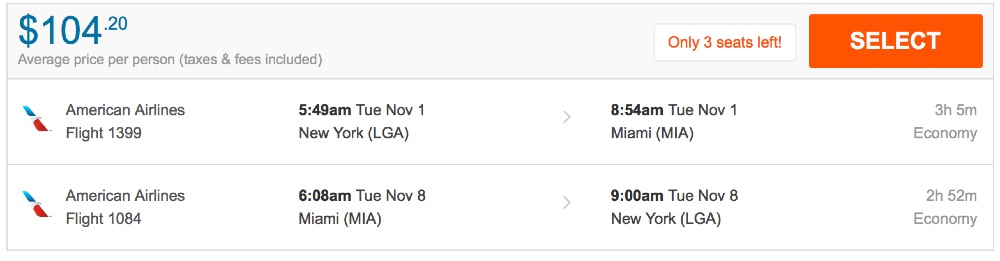 80__off_cheap_flights_from_New_York_to_Miami_-_FlightHub_com