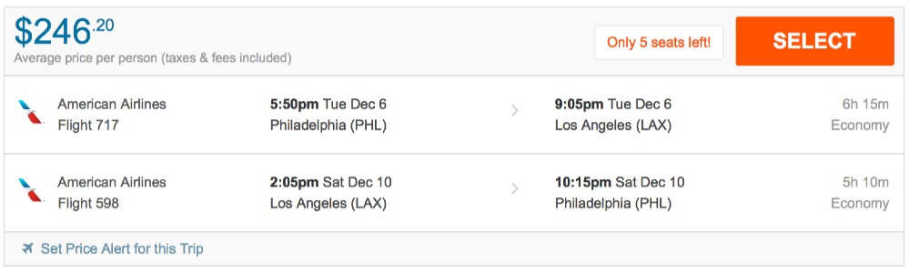 80__off_cheap_flights_from_Philadelphia_to_Los_Angeles_-_FlightHub_com