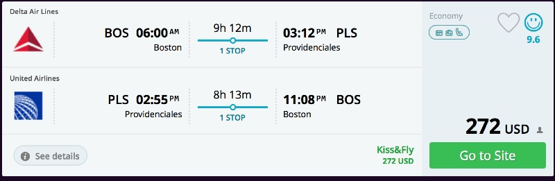 Boston_to_Providenciales_flights_-_momondo