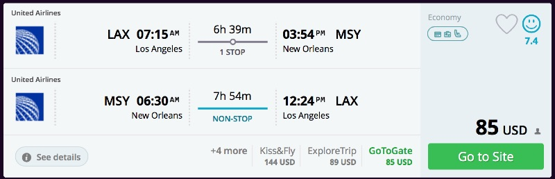 Los_Angeles_to_New_Orleans_flights_-_momondo